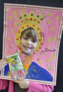 Flo Enfants portrait ROI Atelier de flo Megardon