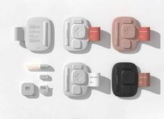 Kiran Zhu's portable Handy Capsule aims to improve public hygiene Creativity And Innovation, Personal Hygiene, Go Fund Me, Hand Sanitizer, Marie Claire, Packaging Design, Usb Flash Drive, Public, Hammacher Schlemmer