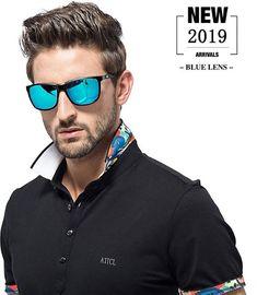 32fd7851c3 ATTCL Men s Driving Polarized Sunglasses Al-Mg Metal Frame Ultra Light