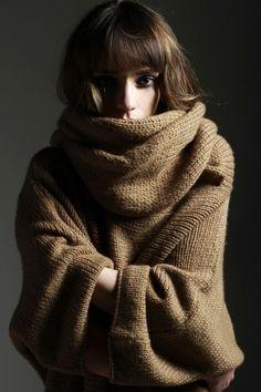 Zen pullover by Gene