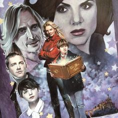 Once Upon a Time by Once Upon a Fan