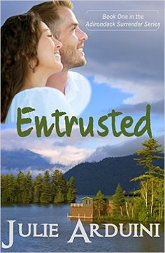 "Julie Arduini has an innate ability to pair romance and comedy with ""ah"" moments you will never forget. Entrusted is an excellent read."