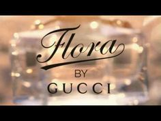 "Gucci Flora //Music: ""I feel love"" by Vanessa Mae"