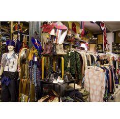 Best secret shops in New York City