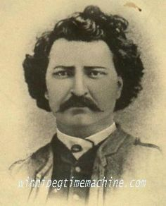 Louis Riel who promoted the rights of the métis- a mixed race people whom the gouvernment refused to recognize as having any rights. In his trial (for treason) Riel chose to present a logical case for the fair treatment of the métis rather than focus on his own specific actions.  The jury did not want to convict, but the judge ordered him hanged anyway.  His List of Rights bears a striking ressemblance to the Canadian Charter of Rights and Freedoms.