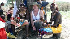 African Safari Videos - Kenya Part 4 - Samburu and It's People - www.Afr...