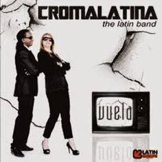 Vuela - Croma Latina (2011)