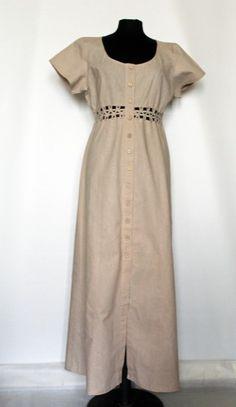 "Rochie din in ""Ralph Lauren"" #http://www.vintagewardrobe.ro/cumpara/rochie-din-in-ralph-lauren-7495595 #vintage  #vintagewardrobe #vintageautentic #summer #ralphlauren"