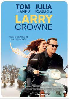 Filme - Larry Crowne - O amor está de volta ( Larry Crowne ) ✯ ✯ ✯