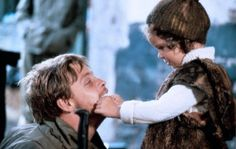 Mark Hamill and his baby girl!! How cute is this???