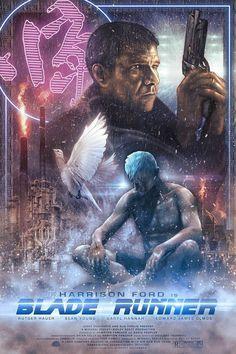 Blade Runner (1982)  HD Wallpaper From Gallsource.com