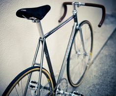 COLNAGO Master Track by Father_TU, via Flickr