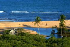 Trancoso,Porto Seguro, south of Bahia,Brazil