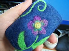 felted soap designs how to | Recent Photos The Commons 20under20 Galleries World Map App Garden ...