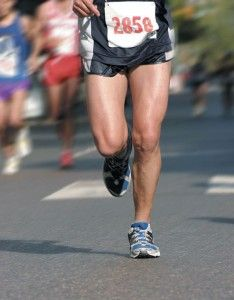 Excellent read for people that think they might have shin splints??