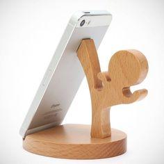 (12) Fancy - Ninja Phone Stand                                                                                                                                                      Mais