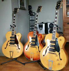Gibson ES-5