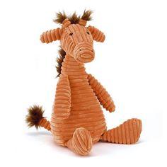 JellyCat Cordy Roy Giraffe #JellyCat #Toys
