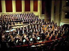 Ludwig van Beethoven (1770 - 1827) Symphony no. 9 in D minor, Op. 125 I Allegro ma non troppo, un poco maestoso Wiener Philharmoniker Leonard Bernstein Staat...