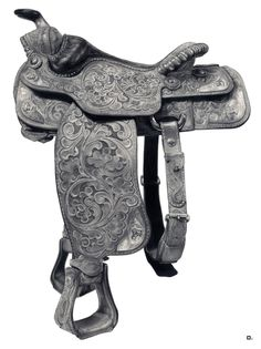 Saddle Sketch M. Leddy By Marshall Harris Cowboy Ranch, Cowboy Gear, Still Life Drawing, Culture Shock, Sketch 2, Cowboys And Indians, Dark Matter, Western Art, Horse Tack