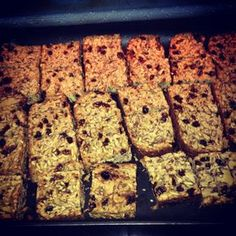 The Healed Life: Mother & Daughter Duo, Jane & Hannah - JSHealth Healthy Baking, Healthy Treats, Rusk Recipe, English Food, English Recipes, Bulgarian Recipes, South African Recipes, Yummy Cookies, Dessert Recipes