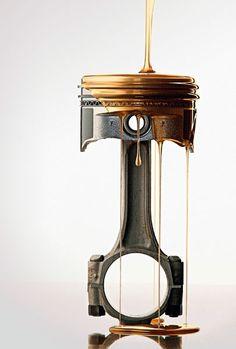 Petrol Flows Through My Veins Motor Engine, Car Engine, Automobile, Garage Art, Automotive Art, Car Wallpapers, Scrambler, Car Parts, Exotic Cars