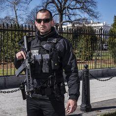 Secret Service Seeking New Rifle - Swat Police, Military Police, Police Cars, Bodyguard Services, United States Secret Service, Secret Plot, Emergency Response Team, Family Structure, Best Suv