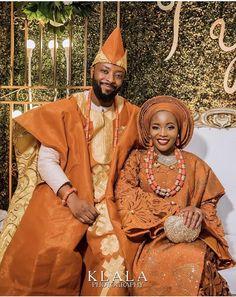 Nigerian Wedding Dresses Traditional, Traditional Wedding Attire, African Traditional Wedding, South African Wedding Dress, African Wedding Attire, African Attire, African Clothing For Men, African Men Fashion, African Fashion Dresses