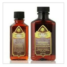 Best daily oil. One n only oil treatment.  Does wonders to relaxed hair