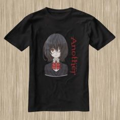 Another 03B #Another #Anime #Tshirt