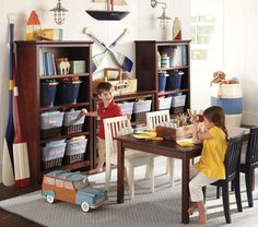 table & chairs for playroom