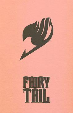 'Fairy Tail Minimalist Poster' Poster by Natsu Fairy Tail, Fairy Tail Lucy, Fairy Tail Anime, Fairy Tail Amour, Fairy Tail Family, Manga Anime, Manga Girl, Anime Girls, Anime Art