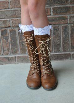 lace-boot-cuffs-faux-lace-boot-socks