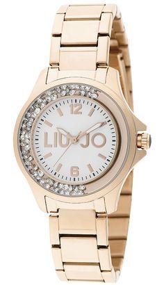 Collezione orologi donna   Mini Dancing   LIU JO Luxury b1443044f51