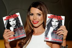 Real Housewives Of Cheshire Star Tanya Bardsley Dishes On Her New Book 'Just A Girl Who Got It All'