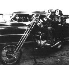 Hawkwind Photos - Gallery 75 Nik Turner Lemmy