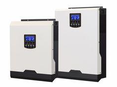 Inversor híbrido solar MPPT 4000 W 5KVA DC48V 120 A regulador de carga de onda senoidal pura   Hogar y jardín, Artículos para mejoras del hogar, Eléctricos y solares   eBay!