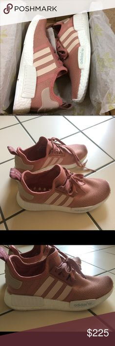 2926ddd84 Adidas NMD Raw Pink shoes Adidas NMD raw pink shows released back in 2016  summer I