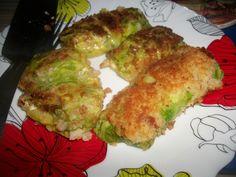 Отличная закуска-сосиска в капустном листе