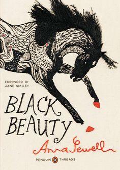 Black Beauty Jillian Tamaki CD Paul Buckley