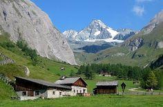 Herzlich willkommen im Glocknerdorf Kals - Kals am Großglockner - Osttirol