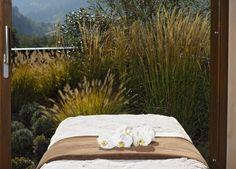Wellness de Luxe im 5 Sterne Wellnesshotel Andreus in Südtirol