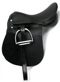 Black In The Saddle [1990]