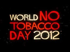 """Tobacco is public health enemy number one. It kills six million people every year. The tobacco industry does everything it can to undermine anti-tobacco work. WHO has chosen """"Stop tobacco industry interference"""" as the theme for the 2012 World No Tobacco Day - on 31 May. Discover the subversive methods of the tobacco industry by watching the camp..."""