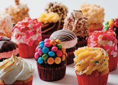 Cupcake: como fazer essa guloseima fofa