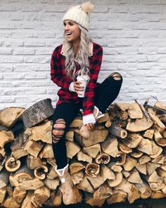 Cute outfits for teens summer fashion outfits 2019 Flannel Outfits, Mom Outfits, Outfits For Teens, Casual Outfits, Cute Outfits, Teenage Outfits, Outfits 2016, Casual Clothes, Cold Weather Outfits