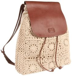 Lucky brand for teenage girls | Lucky Brand - Avalon Lace Backpack Sold Out thestylecure.com