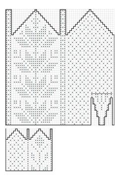 For nokre veker spurte Borghild om eg kunne strikke eit par votter til henne og sjølvsagt kunne eg det! Eg synes det er så hyggelig når venner går rundt med mine votter, då blir eg glad. Knitted Mittens Pattern, Fair Isle Knitting Patterns, Knit Mittens, Knitting Charts, Knitted Gloves, Knitting Stitches, Knitting Socks, Knitting Needles, Baby Knitting