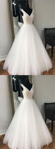 prom,prom dresses,long prom dress,white prom dress