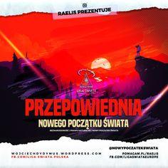 Przepowiednia Nowego Początku Świata - Wattpad Wattpad, Wordpress, Movies, Movie Posters, Films, Film Poster, Cinema, Movie, Film